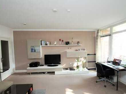 Schicke 1-Zi Wohnung mit Balkon in Ahrensburger Zentrumslage sucht neuen Mieter!