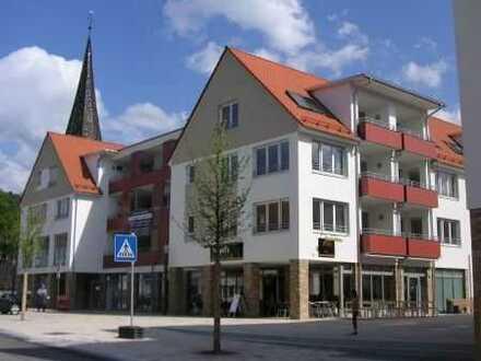 Neue Ortsmitte von Althengstett - Ab 60 + Jahren! Betreutes Wohnen nach Qualtitätsnorm
