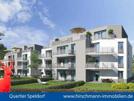 Quartier Speldorf - Wohnung 7