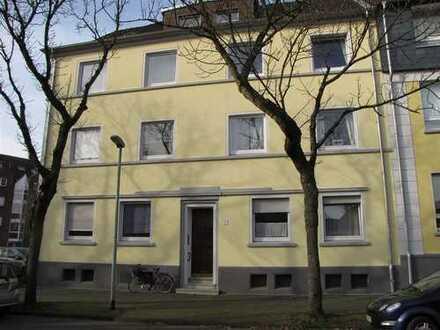 Moderne 2,5 Zimmerwohnung in Wanne-Süd zu vermieten!