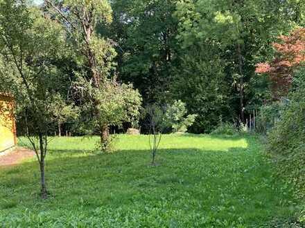 """Idyllisch Wohnen in Aichwald: """"Sehr großzügiges Einfamilienhaus mit großem Garten und Doppelgarage!"""""""
