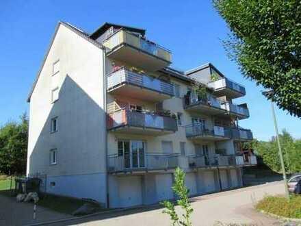HA-Baukloh: Schöne 3-Zi.-Wohnung mit großem Balkon und Fernblick