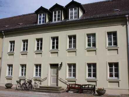 Bild_3 Raum Aktionswohnung direkt am Rheinsberger Schloss