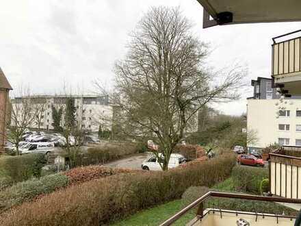 Modernisierte 2,5- Zimmer-Wohnung nahe dem Bramfelder-See - provisionsfrei