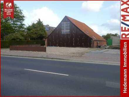 *Baugrundstück*Mitten im Ortskern*top Verkehrsanbindung*ideal für Pferdehaltung oder Neubau*