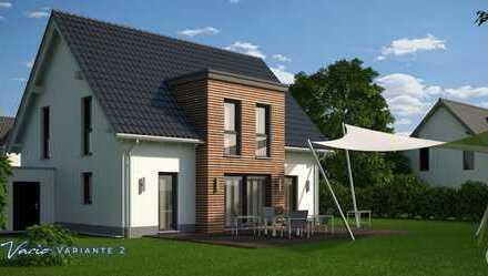 Freistehendes Einfamilienhaus, Stein auf Stein, Schlüsselfertig incl. Top Grundstück...!