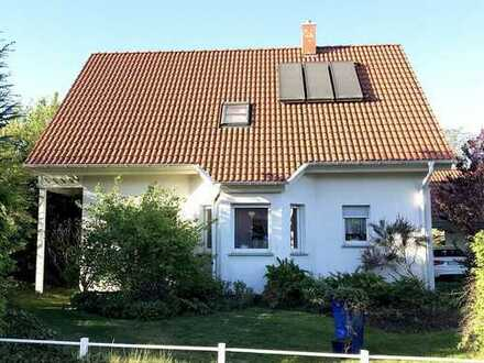Charmantes Einfamilienhaus mit großzügiger Ausstattung in Hainichen