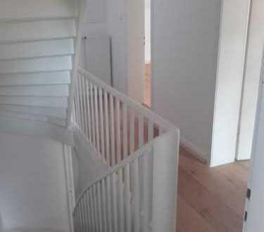 Maisonette-Wohnung * Fachwerkhaus auf parkähnlichem Anwesen * Erstbezug nach Renovierung