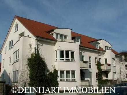 Schöne 2-Zimmer-Wohnung in Potsdam mit Galerie