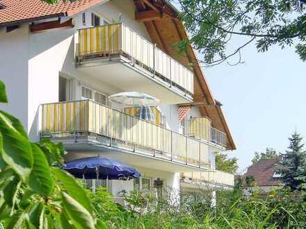 Schnuckeliges Apartment in Radebeul