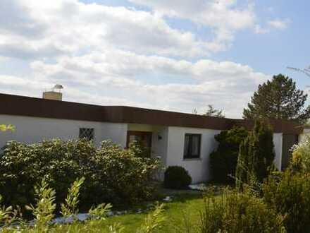 Großzügige 4,5 Zimmer-Wohnung in Südhanglage Biberach-Bachlangen