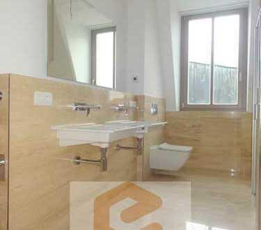 Hochwertige Einbauküche & Tageslichtbad & 3,50 m Deckenhöhe u.v.m. erwarten Sie!