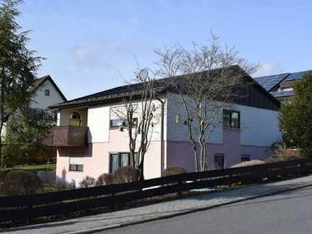 Sonnig gelegenes Wohnhaus mit Garten zwischen TBB und Würzburg