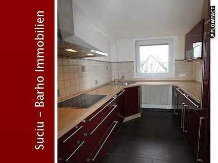City Lage 3-Zimmer DG Wohnung Heilbronn Nordbergstraße 20, für max. 2 Personen