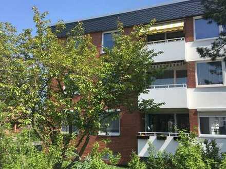 Familienfreundliche zentrale Wohnung in Alt-Laatzen
