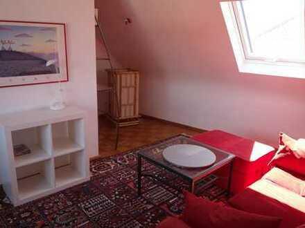 4 / 5-Zimmer-Wohnung für 1 oder 2 Personen in Maikammer bei Landau in der Pfalz gerne auch übergangs