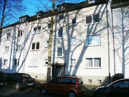 gemütliche Dachgeschoß-Single- Wohnung