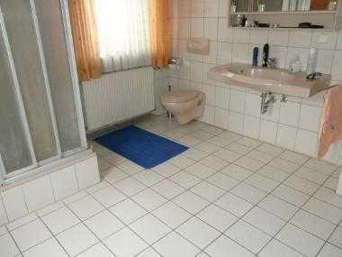 12qm zimmer in 120 qm Wohnung