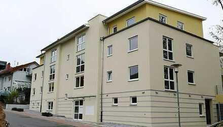 Schöne 3 Zimmer DG-Wohnung in Dossenheim (BESICHTIGUNG SIEHE SONSTIGES)