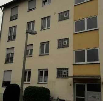 Stilvolle, modernisierte 3-Zimmer-Wohnung in Karlsruhe