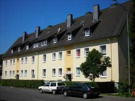 schöne und gemütliche DG-Wohnung in unmittelbarer Bahnhofsnähe in Kreuztal