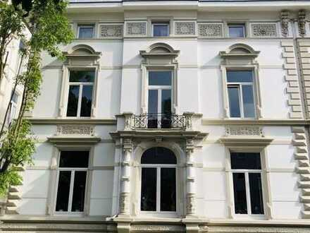 Dachgeschosswohnung Oststadt 2. OG von Privat