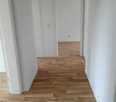 NEU! modernisierte und praktisch geschnittene 4-Raumwohnung