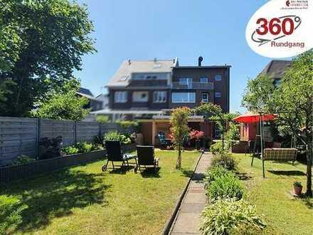 *360° virtuelle Besichtigung* Gepflegtes Zwei-/Dreifamilienhaus in bevorzugter Lage!