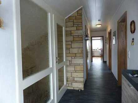 Gemütliche und gepflegte 2-Zimmer-Wohnung in zentrumsnaher Wohnlage von Gescher