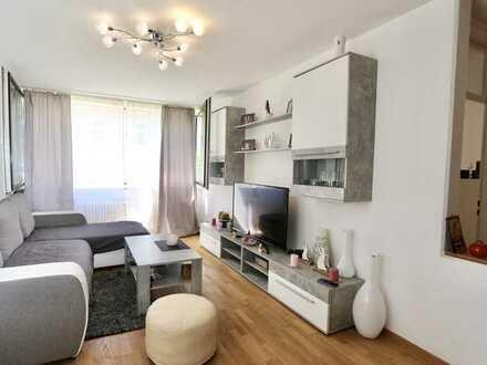 elegante Wohnung im Glockenbachviertel