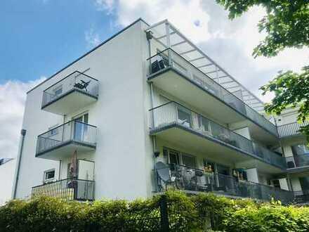 Bezugsfreie - Großzügige, helle und moderne 4 Zi. Wng. mit sonnnigem Balkon