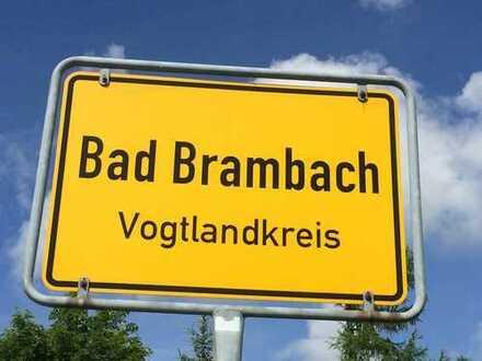 Schöne drei Zimmer Wohnung in Vogtlandkreis, Bad Brambach