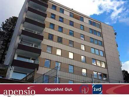 apensio -GEWOHNT GUT- : Wohnen in Kreuztal