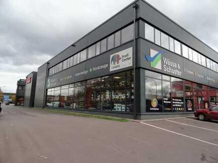 Neuwertige Bürofläche mit separatem Eingang in Saarbrücken-Güdingen zu vermieten