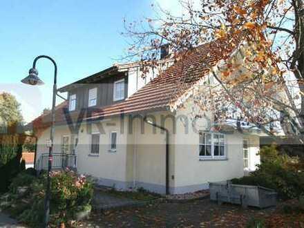 Großes Zweifamilienhaus mit Ausbaureserve in Kirchdorf an der Iller