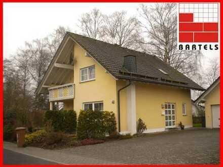 Einfamilienhaus - Top-Lage - Vollkeller - Doppelgarage