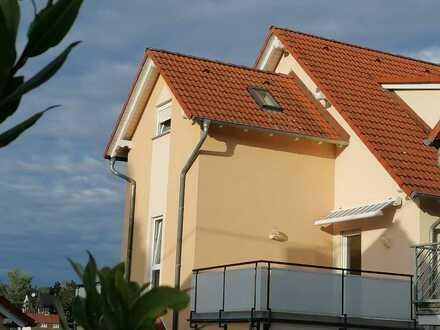Wohnung-Erstbezug nach Renovierung im 2 Parteienhaus