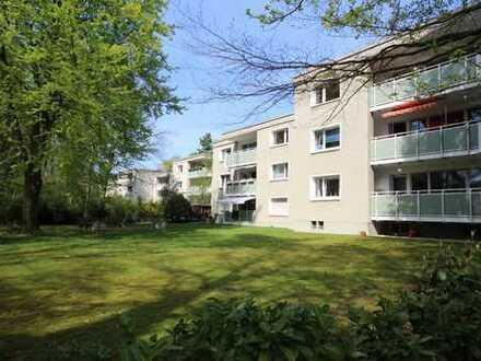 5,5 % Rendite*: Schöne Wohnung mit niveauvollen Mietern!