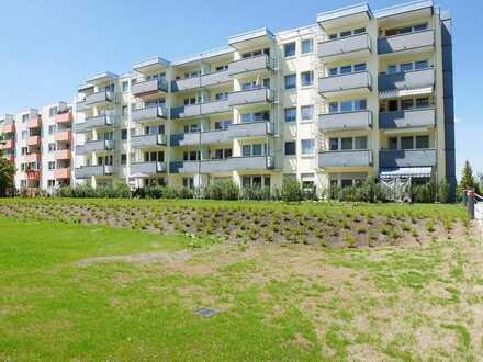 Tolle 2-Zimmer-Wohnung in Germering, Tiefgarage. Provisionsfrei! Attraktiv durch Erbpacht!