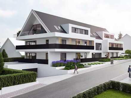 * NEU * Casa Highbach - Wohnen am Sonnenhang: TOWNHOUSE mit 153qm Wohnglück (WE02)