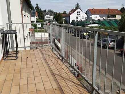 Freundliche, gepflegte 2-Zimmer-Wohnung mit gehobener Innenausstattung zum Kauf in Speyer