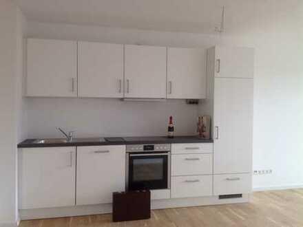 Erstbezug mit Einbauküche: attraktive 2-Zimmer-Wohnung in Tuttlingen