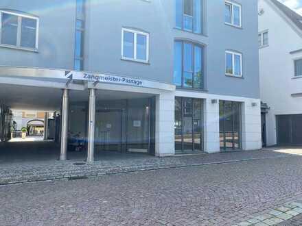 Hochwertige Ladenfläche in der Memminger Altstadt