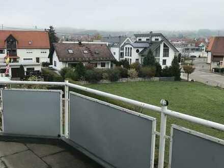 3 Zimmer Wohnung in Balingen Frommern , renoviert + sofort frei