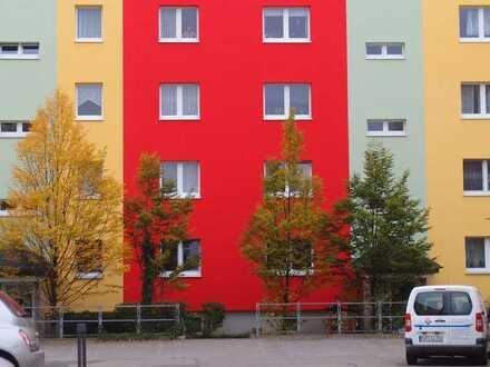 Vier-Raum-Wohnung in Waren (M)