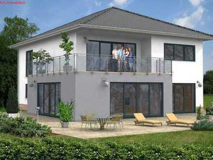 Satteldachhaus *individuell + schlüsselfertig + bezugsfertig * in KFW 55, Mietkauf