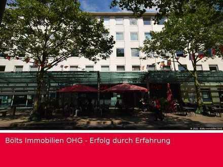 Beste Lage in Bremerhaven - Mehrparteienhaus in der Hauptfußgängerzone