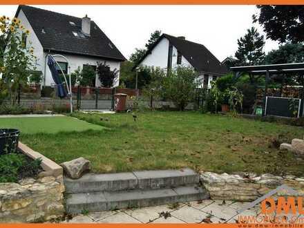 Renov. EFH, Garten, Winterg., 7 Zi, EBK, 2 TL-Bad m Wa u Du, Garage, PKW-St, Kamin + EinliegerWhg