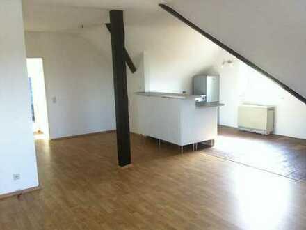 3 Zi Atelier-Wohnung Neuss-Gnadental