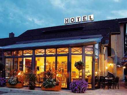 *RESERVIERT* Hotel mit Restaurant und Betreiberwohnung im Kreis Herford zu verkaufen